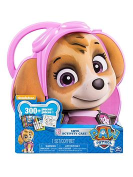 paw-patrol-skye-activity-case