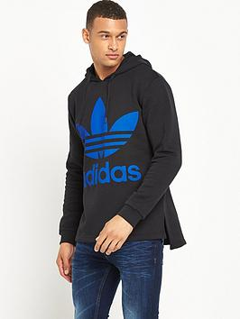 Adidas Originals Nyc Block Hoodie