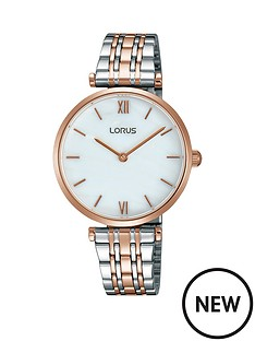 lorus-lorus-mother-of-pearl-dial-rose-gold-plated-two-tone-bracelet-ladies-watch