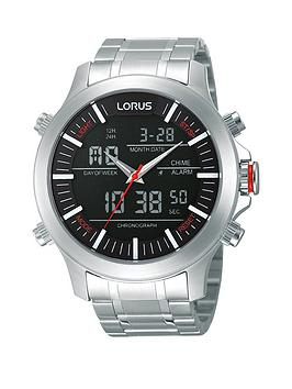 lorus-analoguedigital-bracelet-mens-watch