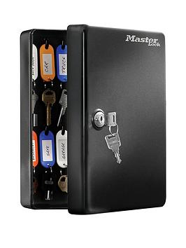 master-lock-small-key-box-for-25-keys