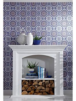 arthouse-brasilia-wallpaper-ndash-blue