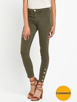 river-island-molly-mid-rise-button-hem-skinny-jean