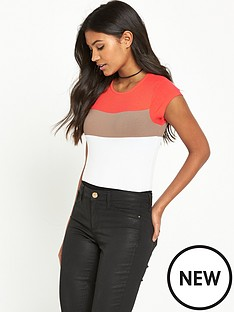 river-island-colourblock-bodysuit