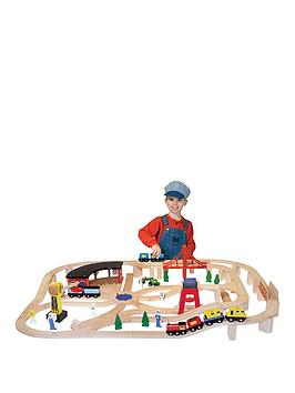 melissa-doug-wooden-railway-set