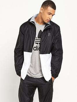 Adidas Originals Berlin Windbreaker Hoodie