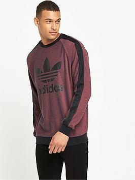 Adidas Originals Berlin Crew Neck Sweat