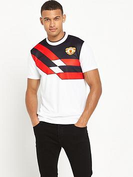 Adidas Originals Adidas Originals Manchester United Jersey