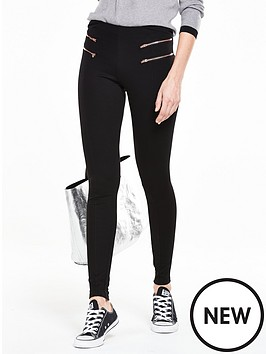 v-by-very-zip-ponte-legging