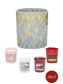 yankee-candle-celebrate-votive-collection
