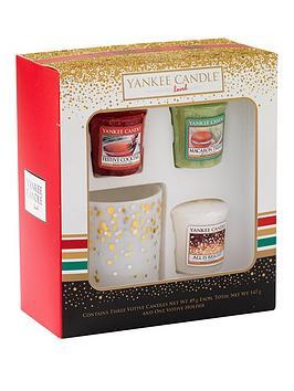 yankee-candle-christmas-gift-set