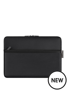 belkin-neoprene-sleeve-case-with-storage-pocket-for-microsoft-surface-12-inch-black
