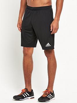Adidas Tiro 17 Training Shorts