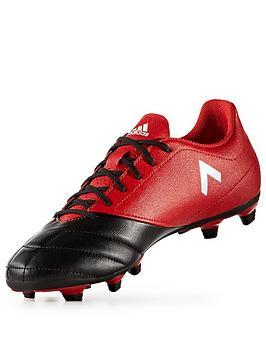 Adidas Adidas Mens Ace 17.4 Firm Ground Football Boot