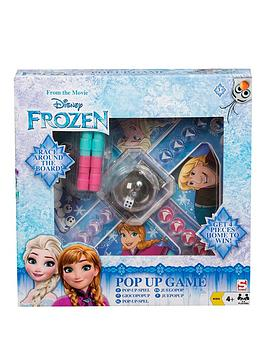 disney-frozen-frozen-pop-up-game