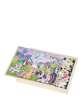 my-little-pony-3-piece-wooden-jigsaw-in-wooden-case