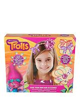 Trolls Make Your Own Hair Acessories