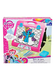 my-little-pony-travel-art-easel