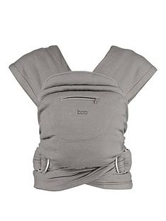 close-parent-close-parent-caboo-organic-multi-position-baby-carrier