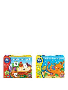 orchard-twin-pack-puzzles-match-amp-spell-catch-amp-count