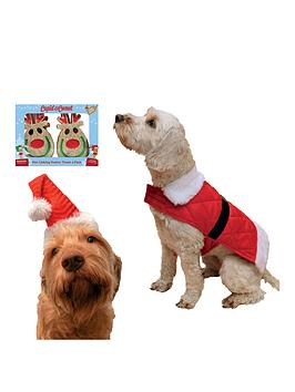cupid-comet-medium-santa-coat-hat-amp-paw-licking-treats-set