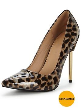 myleene-klass-sienna-metal-heel-point-court-shoes-leopard-print