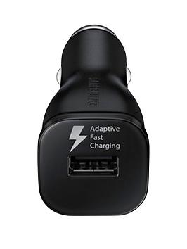 Adaptive Fast Charging CarCharger