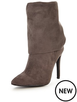 v-by-very-jenny-slouch-point-ankle-boot-grey