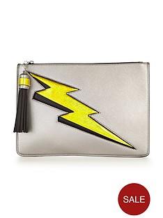 v-by-very-lightening-bolt-clutch