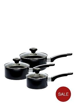 prestige-prestige-everyday-aluminium-straining-3-piece-pan-set