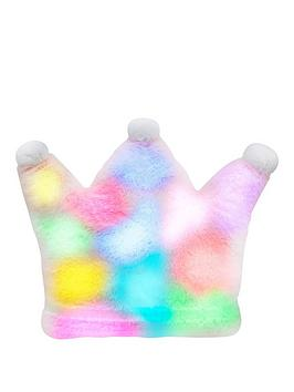 bright-light-pillow-pink-princess-crown
