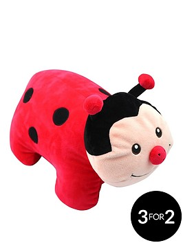 necknapperz-dotty-the-ladybug