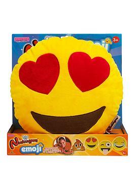 Emoji Necknapperz Emoji Heart Eyes