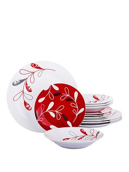 red-leaf-12-piece-dinner-set