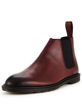 Dr Martens Wilde Low Chelsea Boot