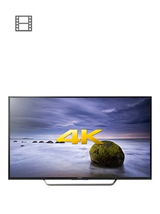 sony-kd49xd7005bu-49-inch-ultra-hd-hdr-freeview-hd-android-smart-tv-black