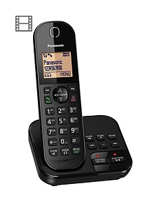 panasonic-kx-tgc420ebnbspcordless-telephone-with-answer-machine-single