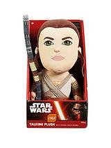 Star Wars Episode VIII: Medium Talking Plush in Gift Box: Rey