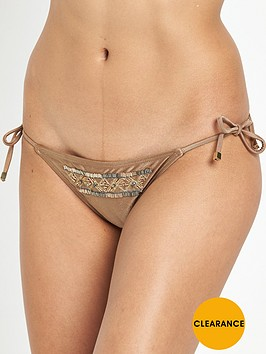 river-island-embellished-tie-side-bikini-brief