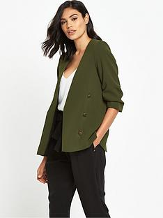 river-island-split-back-blazer