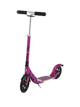 Micro Scooter Flex Deluxe Berry