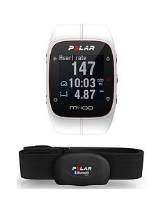polar-polar-m400-gps-watch-with-heart-rate-white
