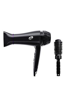 T3 Featherweight Luxe 2I Hair Dryer With Brush