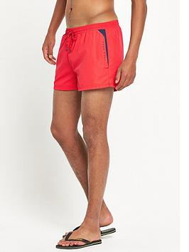 Hugo Boss Mooneye Swim Shorts