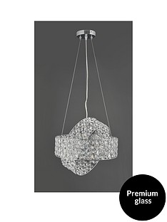 luxe-collection-eliza-luxury-glass-ceiling-pendant