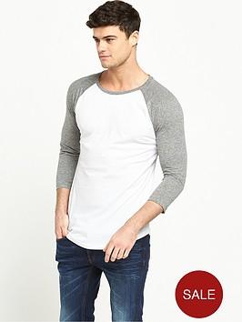 river-island-34-length-sleeve-tshirt