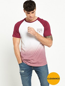 river-island-faded-chest-print-short-sleeve-t-shirt