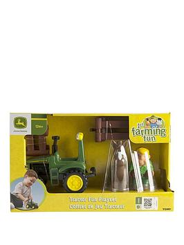 1st-farming-fun-tractor-fun-playset