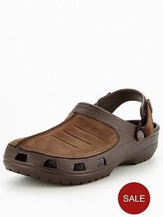 crocs-yukon-mesa-clog
