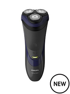 philips-s312006-shaver-series-3000-dry-electric-shaver